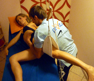 Physiotherapie bei provital in Bischofswiesen